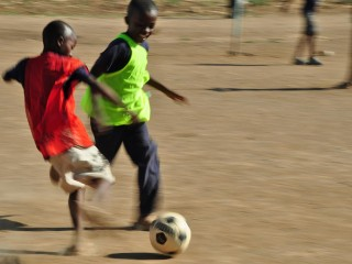 Rose Education Centre Football
