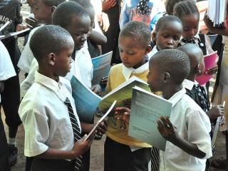 Rose Education Centre Pupils Exchange