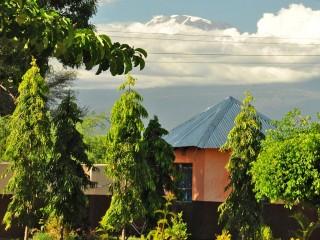 Rose Education Centre Kilimanjaro