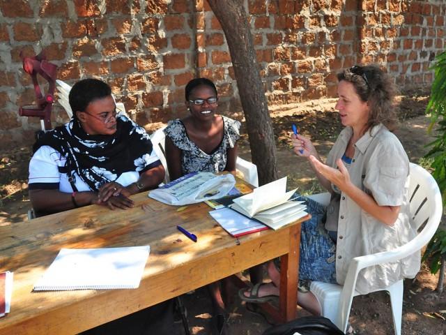 rose-education-centre-mkutano-na-walimu