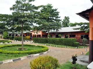 Rose Education Centre School Yard
